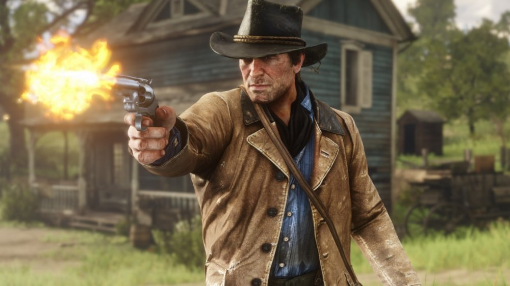 Google Spent 10 of Millions for Stadia Ports of Single Games like Red Dead Redemption 2